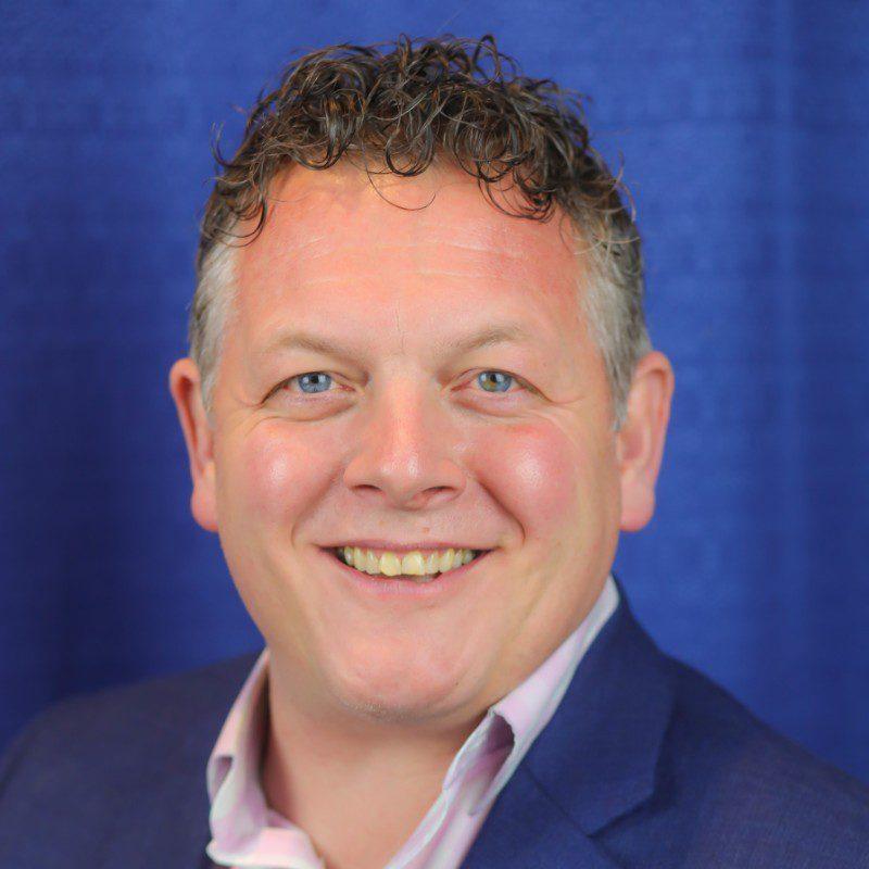 Dan Foreman - Former President ESOMAR