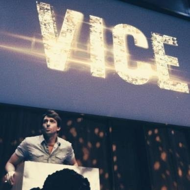 Mark Adams - Vice
